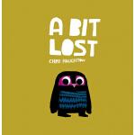 英文原版 小小迷路了 儿童情绪管理 Chris Haughton绘本 Bit Lost