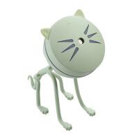 萌宠小猫咪加湿器深沉补水卡通迷你小型桌面净化器车载创意礼品