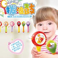 儿童婴儿宝宝动物拨浪鼓小孩益智玩具新生儿摇铃手拿灯光音乐