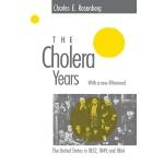 【预订】The Cholera Years: The United States in 1832, 1849, and