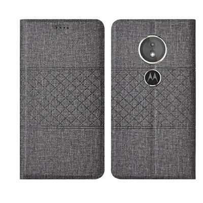 摩托罗拉G6plus手机壳摩托罗拉G6保护套摩托罗拉G6play硅胶防摔翻盖式硅胶皮套摩托罗拉G6手