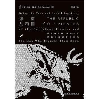 海盗共和国(pdf+txt+epub+azw3+mobi电子书在线阅读下载)