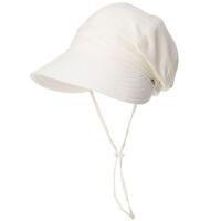 帽子女夏天遮阳帽遮脸防晒帽折叠太阳帽渔夫帽