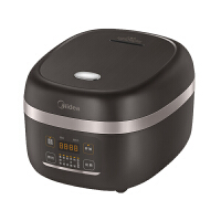 美的(Midea)智能家用IH加热多功能电饭煲 4L HF40C9-FS