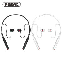 [礼品卡]RemaxRB-S6运动蓝牙耳机颈戴式跑步入耳式重低音无线耳塞 包邮 Remax/睿量
