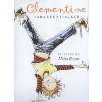 【预订】Clementine