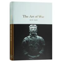 The Art of War 孙子兵法 英文原版 Collectors Library系列 Sun Tzu 孙武 全英文