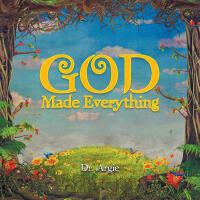 【预订】God Made Everything