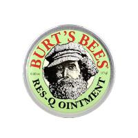 美国Burt's bees小蜜蜂紫草膏系列 止痒消肿 驱蚊防蚊虫叮蛟 紫草膏15g 无外盒19年2月到期