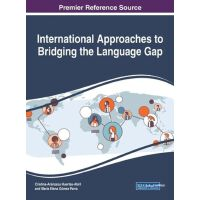 【预订】International Approaches to Bridging the Language Gap 97