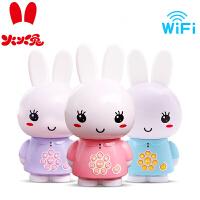 火火兔G63智能wifi宝宝婴儿童故事机早教机玩具可充电下载