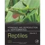 【预订】Hormones and Reproduction of Vertebrates, Volume 3 9780