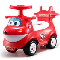 锋达 儿童扭扭车飞侠玩具大号乐迪滑行溜溜车 带音乐小爱宝宝学步儿童玩具车