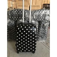 行李箱女拉杆箱小清新旅行箱万向轮密码大学生可爱皮箱子韩版拉箱