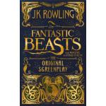 Fantastic Beasts and Where to Find Them: The Original Scree