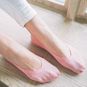 货到付款 Yinbeler【10双装】夏季薄款女士袜