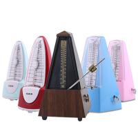 小提琴二胡通用节奏器精准考级专用机械节拍器钢琴吉他古筝架子鼓
