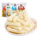 草原情 休闲奶酪(零食)150g*4袋