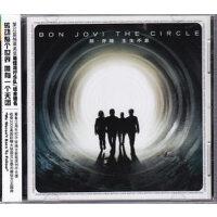 正版现货 邦乔维 生生不息CD BON JOVI The Circle