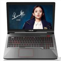 华硕(ASUS) 飞行堡垒四代FX63VD FX63VD7700 15.6英寸游戏笔记本电脑(i7-7700HQ 8G