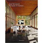 【预订】Axel Vervoordt: Portraits of Interiors 9782080203755