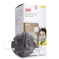 3M 9041 有机蒸气异味及颗粒物口罩/防粉尘/防雾霾/耳戴式