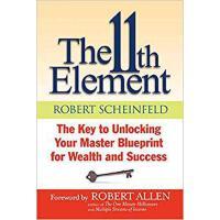 【预订】The 11th Element 9781118659779