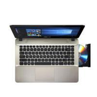 华硕(ASUS) A441UV7100 14英寸笔记本电脑 i3-7100U 4G 500G 920MX-2G独显