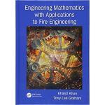 【预订】Engineering Mathematics with Applications to Fire Engin
