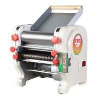 家用商用不锈钢面条机电动压面机擀面皮饺子皮机