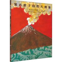 富士山大喷发