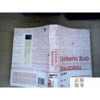 【二手旧书9成新】波多里诺