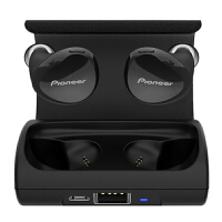 Pioneer/先锋 SEC-E221BT无线蓝牙耳机挂耳式运动迷你入耳式耳塞