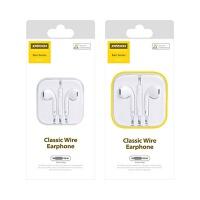 机乐堂(JOYROOM) ep1入耳式有�耳�C 重低音苹果手机耳机