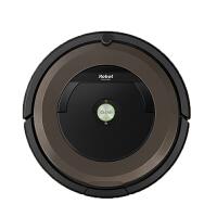 美国irobot 890智能扫地机器人全自动吸尘器 手机app