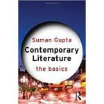 【预订】Contemporary Literature: The Basics 9780415668712