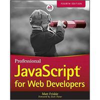 【预订】Professional Java* For Web Developers 4Th Edition 97811