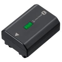Sony索尼NP-FZ100可重复充电电池 微单电池(适用于 α9/α7R III/ a9/ a7RM3)