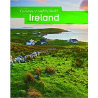 【预订】Ireland 9781432961268