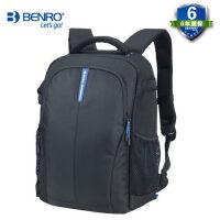 百诺徒步者系列专业双肩摄影包背包单反微单全隔断加强防护型