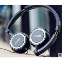 【支持礼品卡】Edifier/漫步者 H650P耳机头戴式折叠台式电脑手机音乐耳麦带麦