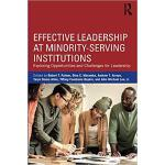 【预订】Effective Leadership at Minority-Serving Institutions 9