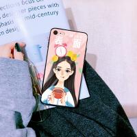 苹果6手机壳6s玻璃iphone 6s plus全包防摔6plus套ip男潮牌六女新款i