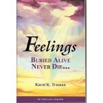 【预订】Feelings Buried Alive Never Die--