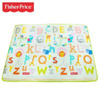 费雪爬行垫环保婴儿游戏垫宝宝单面地垫BMF17