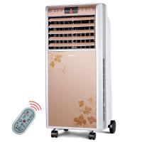 格力(GREE)空调扇KS-0701RD-WG冷暖两用 广角送风 家用电风扇 冷风扇