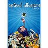 【预订】Optical Allusions