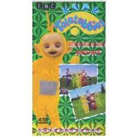 BBC 天线宝宝第5季套装2(4DVD)我们喜爱小猫和小狗