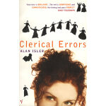 Clerical Errors ALAN ISLER