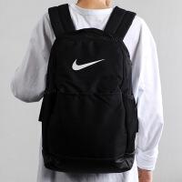 幸运叶子 Nike耐克男包女包春季新款运动背包大容量书包休闲双肩包BA5954-010